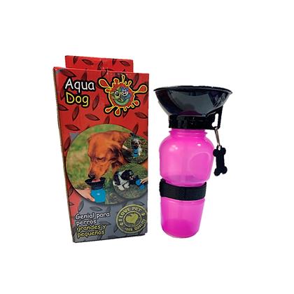Bebedero aqua dog para mascotas grandes y pequeñas.