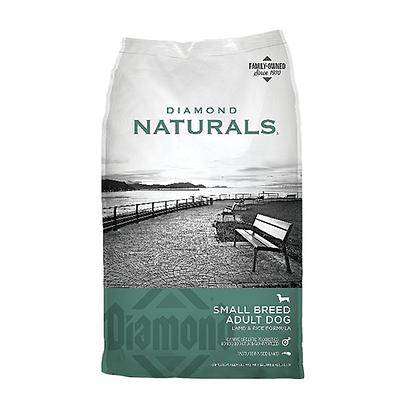 Diamond naturals small breed adult