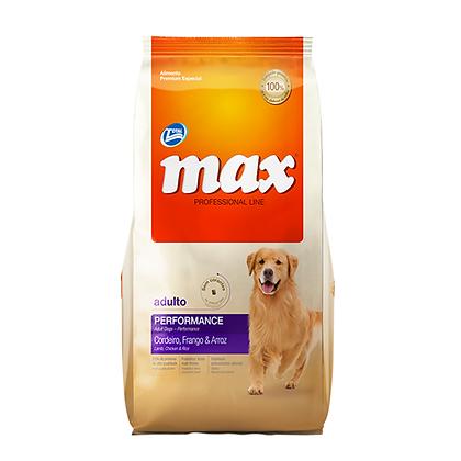Max professional adulto