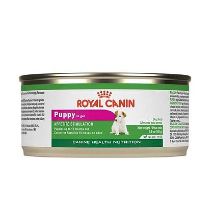 Royal canin paté puppy dog x 165 gr