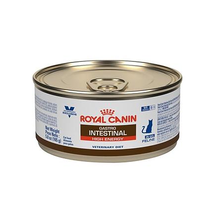 Royal canin lata para gato gastro intestinal x 165gr
