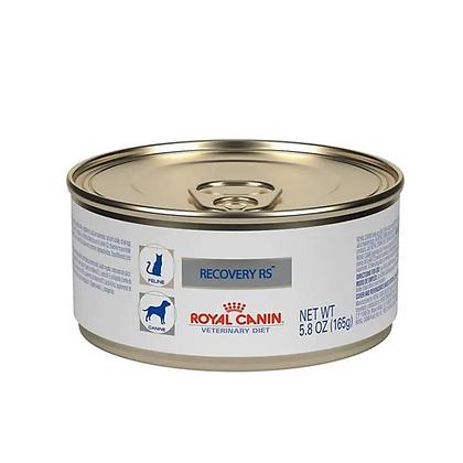 Royal canin lata para perros y gatos recovery rs x 165gr