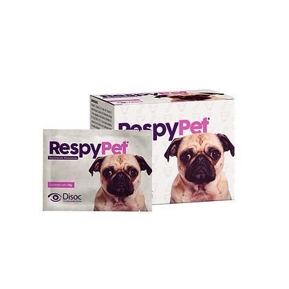 RespyPet suplemento alimenticio