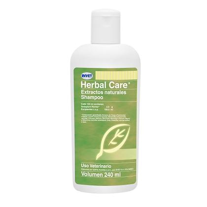 Shampoo herbal care x 240 ml