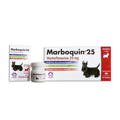 Marboquin 25