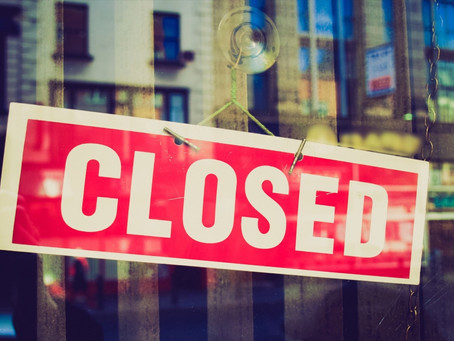 LOCKDOWN LEVEL 3: IMPACT ON BUSINESSES