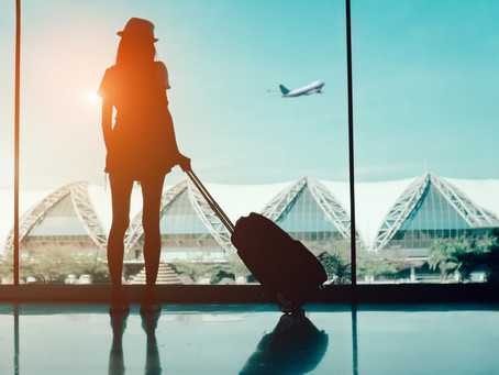 AVIATION & TRAVEL TRENDS 2019