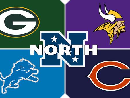 NFC North Breakdown (2021 Fantasy Football)