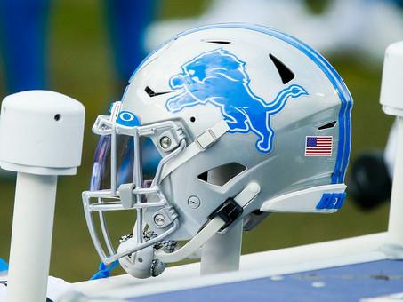 Detroit Lions Team Preview (2021 Fantasy Football)