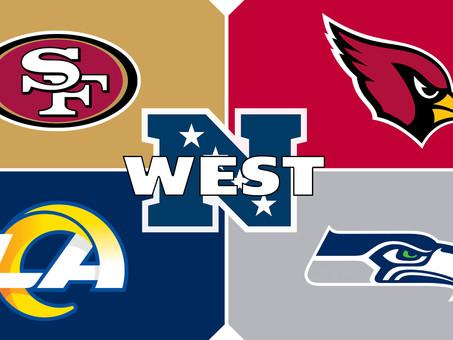 NFC West Breakdown (2021 Fantasy Football)