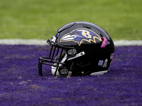Baltimore Ravens Team Preview (2021 Fantasy Football)