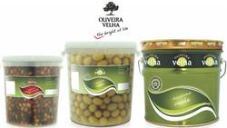 OliveiraVelha Olives Bucket