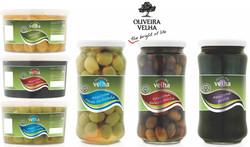 OliveiraVelha Olives Jars