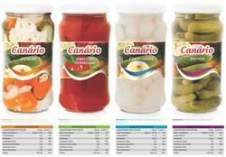 Canario Pickles