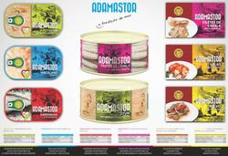 Adamastor Canned Fish
