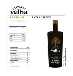 Oliveira Velha Extra Virgem
