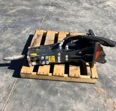 Bobcat NB140 Nitrogen Concrete Breaker