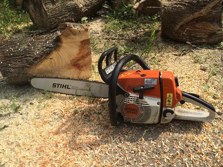 Stihl MS 260 Chain Saw Daily Rental