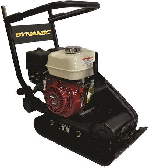 "Dyna 50F Plate Compactor Tamper 12""x21"""