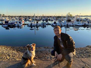 Dog Training Westport CT