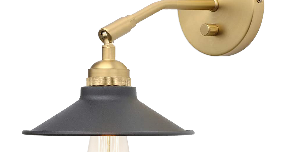Radiance Sconce Reading Dimmable Wall Lighting