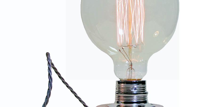 Bespoke Table Lamp