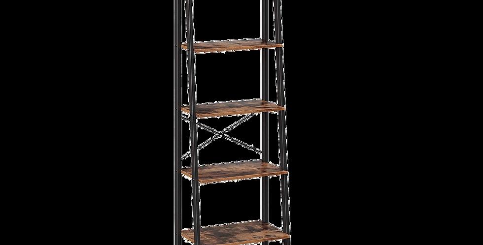 Freestanding Ladder Shelves