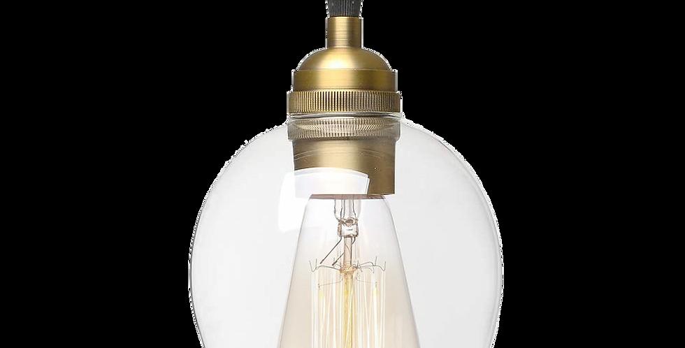 Radiance Pear Pendant Contemporary Lighting