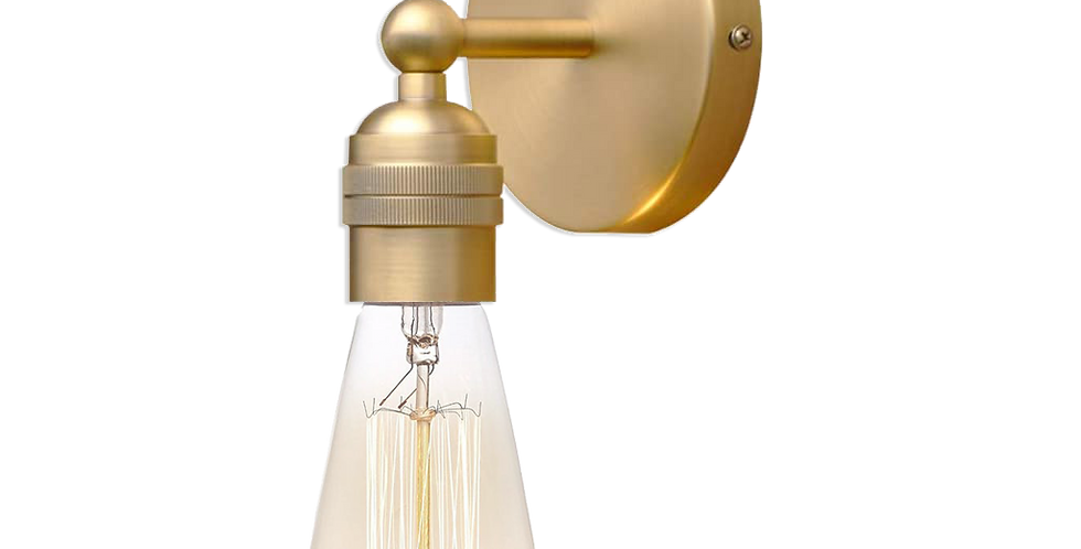 Radiance Bare Wall Contemporary Lighting