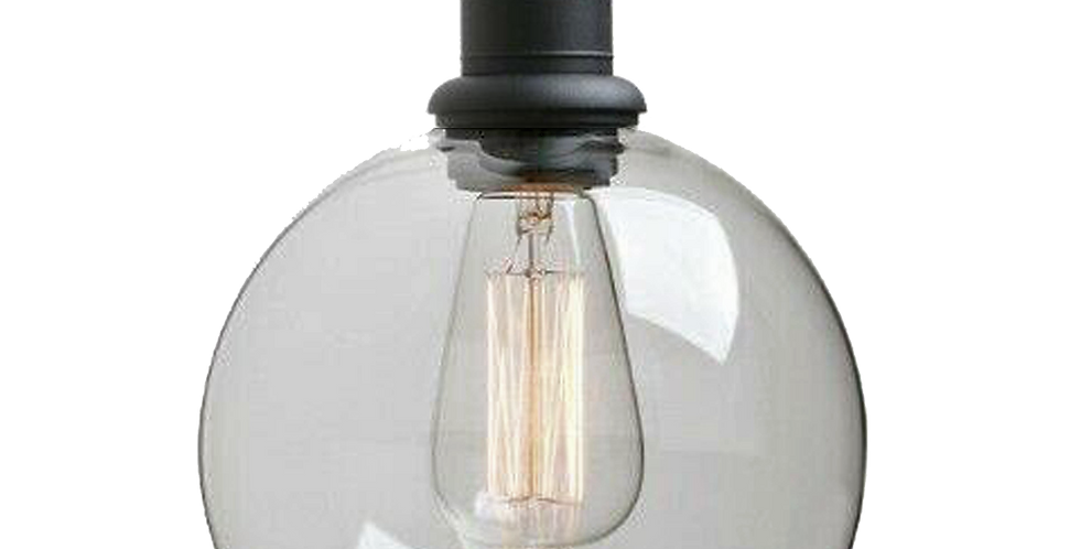 Globe Light Pendant Ip Rated