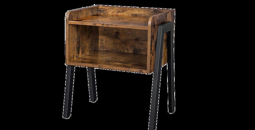 Quadrate Side Table