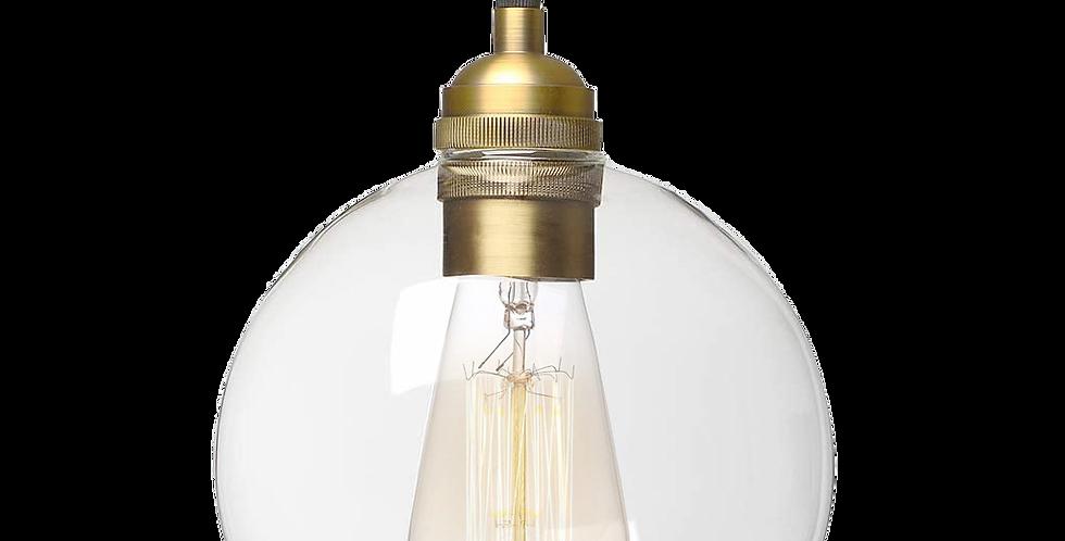 Radiance Globe Pendant Contemporary Lighting