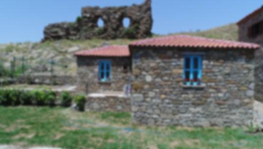 Tarihi Kaleköy'e 1dk yurume mesafesi
