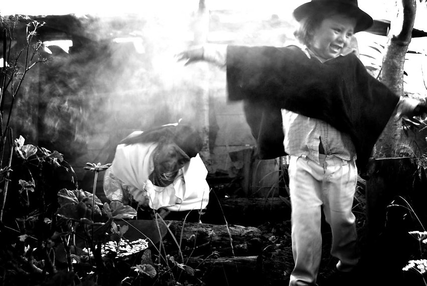 Photographer journalist, Manlio Masucci