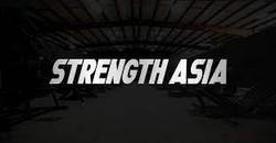STRENGTH ASIA ストレングス アジアホームページ