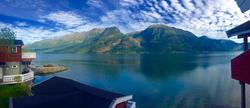 Trekking - Norway