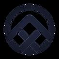 Objective-x Dark Blue Logo - Tshirt.png