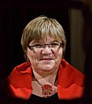 Marie-Christine Combeau