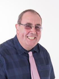 Pete Metcalf