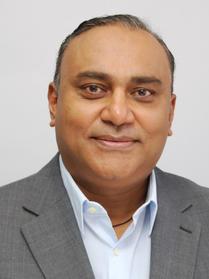 Jatish Shah