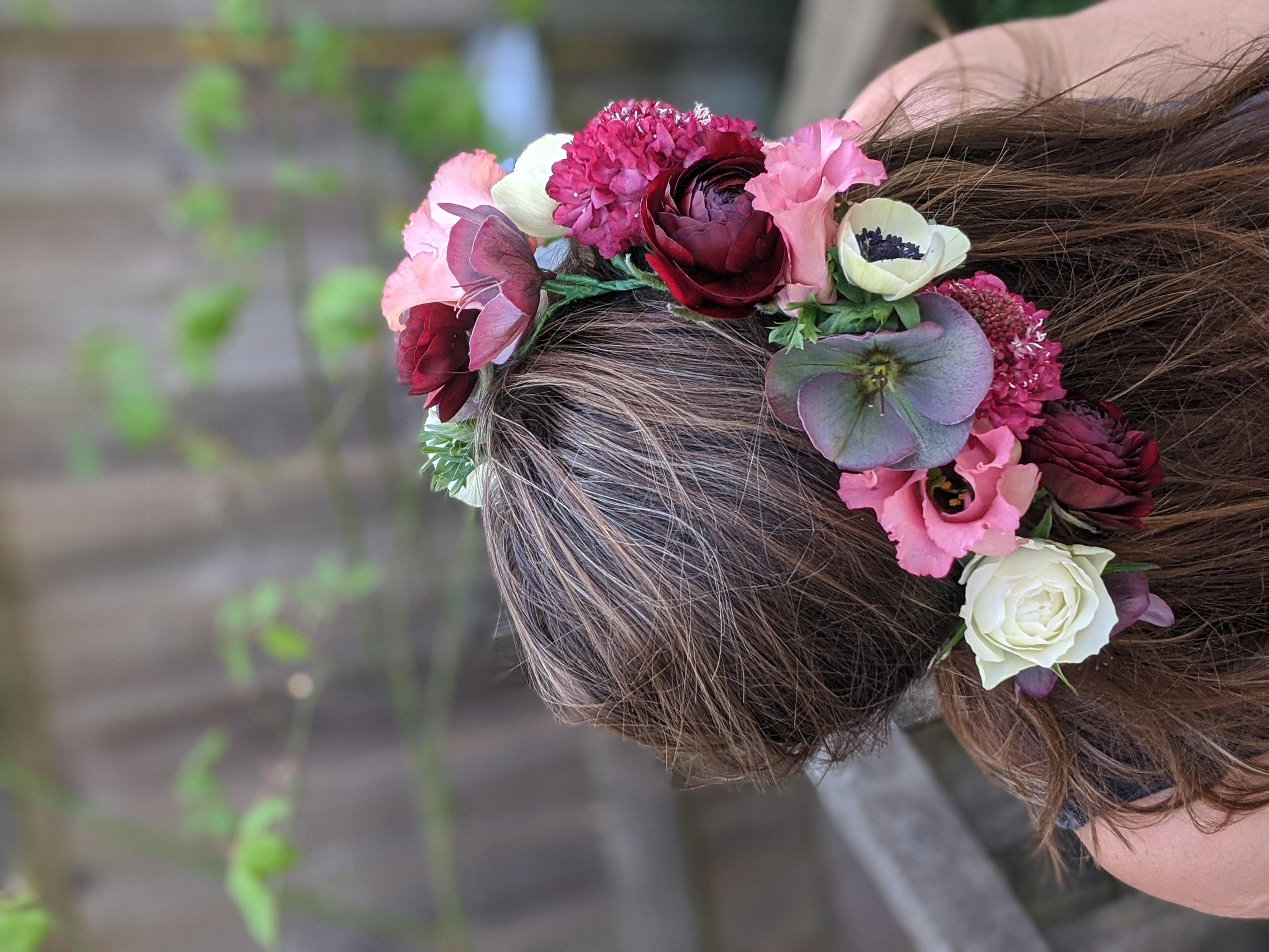 Flower Crown of Dreams