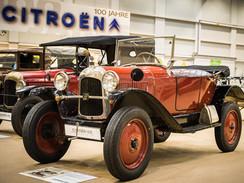 1924 | 5HP type C2 - Torpédo 2 places