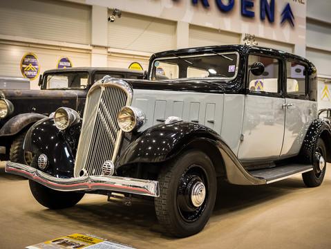 """1934 - 1935   10NH - """"Rosalie 10"""""""