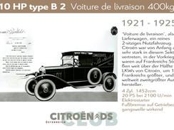 1921 -1925 | 10HP type B2