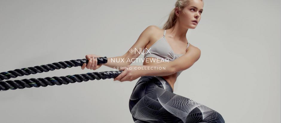 NUX Activewear