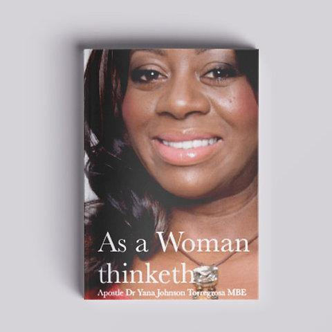 As a women thinketh