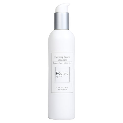 Foaming Creme Cleanser