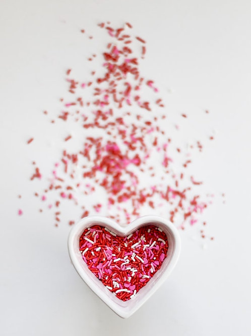 Love sprinkle