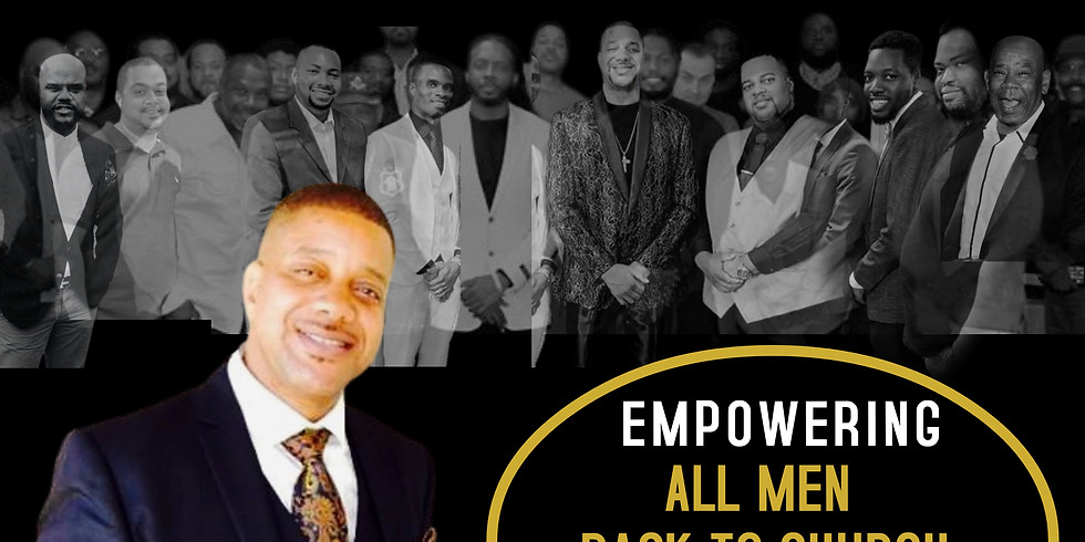 ABOUT MY FATHERS BUSINESS (Fathers & Sons EMPOWERMENT GATHERING