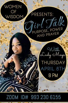 APRIL  GIRL TALK .jpg